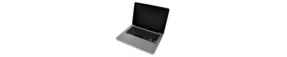 "MacBook Pro 13"" Unibody fin 2011"