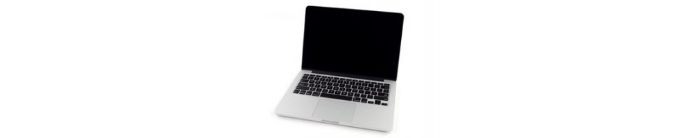 """MacBook Pro 13"""" avec écran Retina fin 2012"""