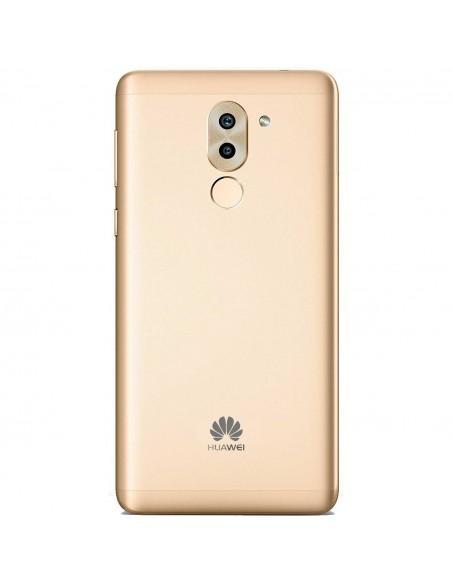 Huawei Mate 9 Lite (BLL-L23)