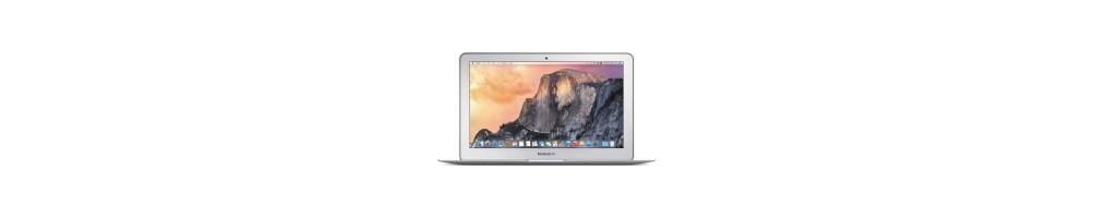 "MacBook Air 11"" fin 2010"