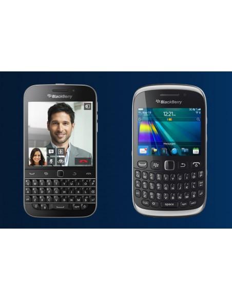 BlackBerry BB 10